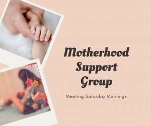 motherhood support group