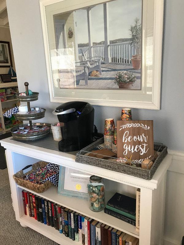 Welcome Coffee Bar